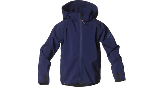 Isbjörn Kids Wind & Rain Bloc Jacket Dark Navy